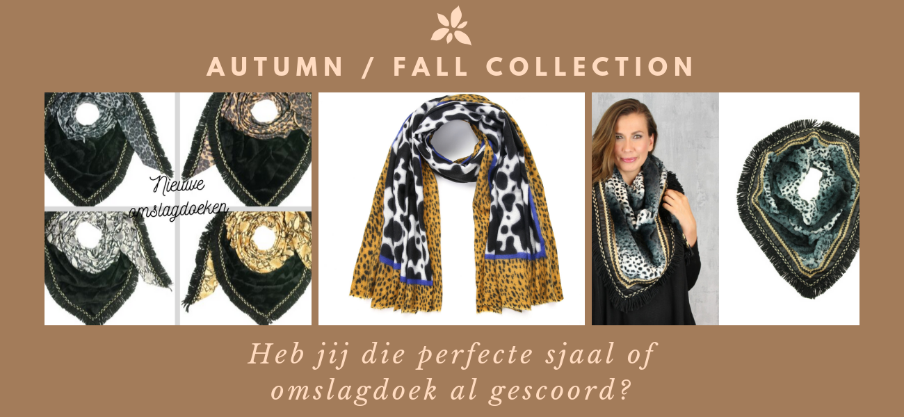 Herfst / Winter Collectie