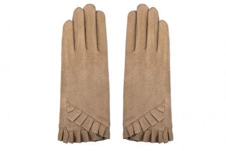 Handschoenen Waves Bruin