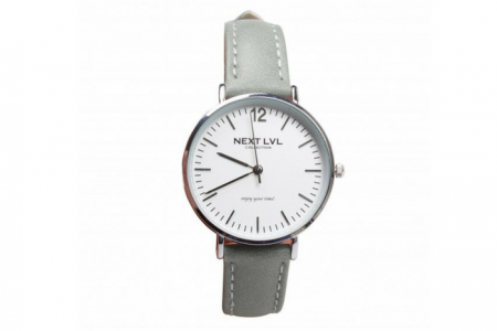 groen next lvl horloge