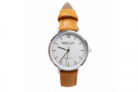 okergeel horloge next lvl
