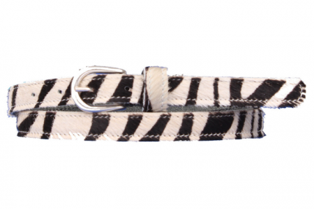 legend belt zebravacht
