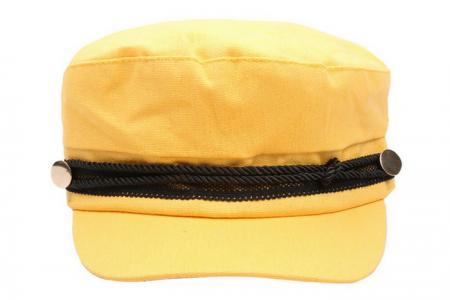 gele sailer pet