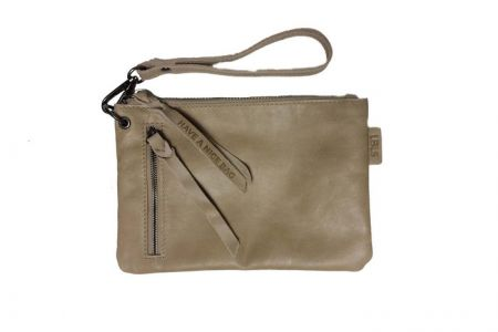 Labelsz Purse Bag L naturel