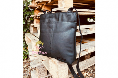 bag2bag reno bag black