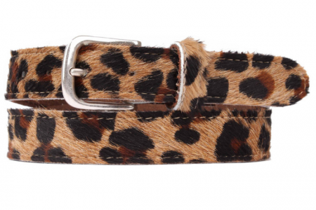 Legend Animal Skin Belt Medium mt 90