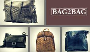bag2bag collectie