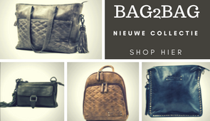 bag2bag collectie